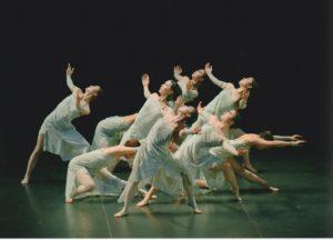 2017ダンスサミット 5月の祭典 「千年の瞑想」
