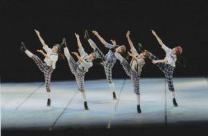 2013 現代舞踊協会制定 明日の新人公演 明日の新人賞『FLY ライト兄弟と仲間達』