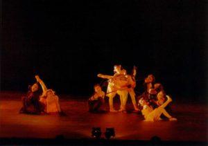 2004 現代舞踊協会制定 ジュニア公演 ジュニア賞 受賞 『かげぼうし』
