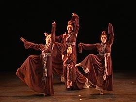 2008ヨコハマコンペティション 『王を虜にした者達』
