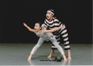 ダンスサミット in JAPAN 2015 ベストパフォーマンス賞「脱獄チュー」