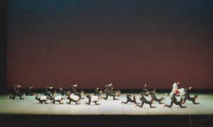 2018 現代舞踊協会制定ジュニア公演 チャコットジュニア賞 「アリさん運ぶよ!あま~いお荷物」