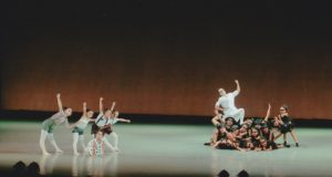 2016 現代舞踊協会制定ジュニア公演 ジュニア賞受賞 「虫歯菌ちゃんギャング」