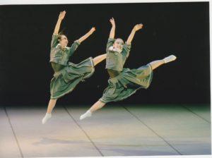 2017 現代舞踊協会制定 明日の新人公演 明日の新人賞「卒業の日」